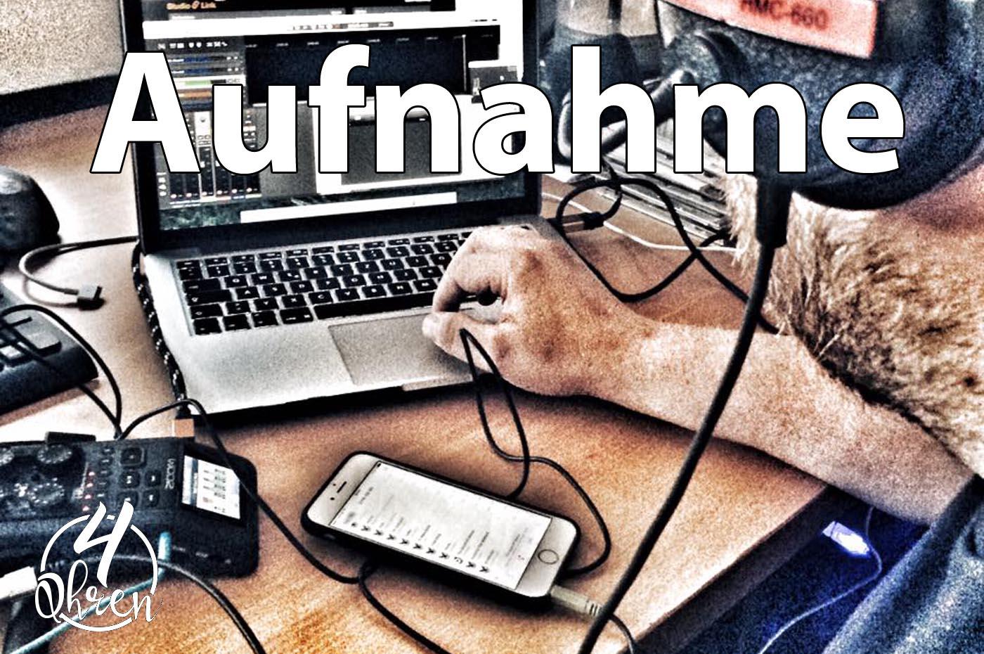 audio aufnehmen software